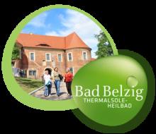 Bad Belzig Thermalsoleheilbad